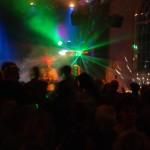 40 plus party, 40 +  feest te beauforthuis met drive in dixo balthazar de discotheek van Utrecht en sander loog op sax 9