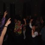 40 plus party 40 +  feest te beauforthuis met drive in dixo balthazar de drive in discotheek van Utrecht 16